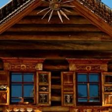 Древнерусская изба: внутреннее устройство и предметы интерьера