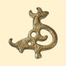 Древнерусские привески XI-XIII веков