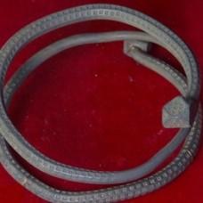 Шейная гривна - украшение домонгольского периода
