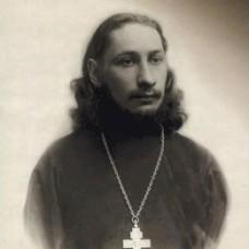 Флоренский Павел Александрович (1882-1937)