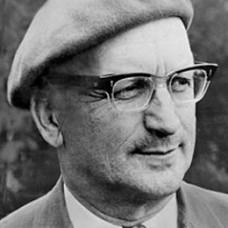 Колчин Борис Александрович (1914-1984)