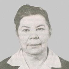Маслова Гали Семёновна (1904-1991)