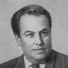 Монгайт Александр Львович (1915-1974)