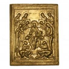 Икона «Господь Вседержитель. Седмица»