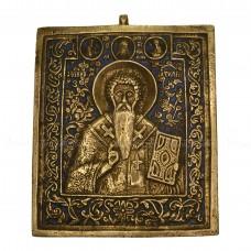 Икона «Священномученик Антипа»