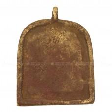 Нательная арочная икона «Святитель Николай», pic. 1