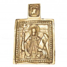 Икона вершковая «Великомученица Параскева Пятница»