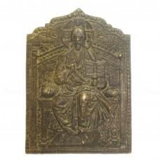 Икона «Господь Вседержитель на престоле»