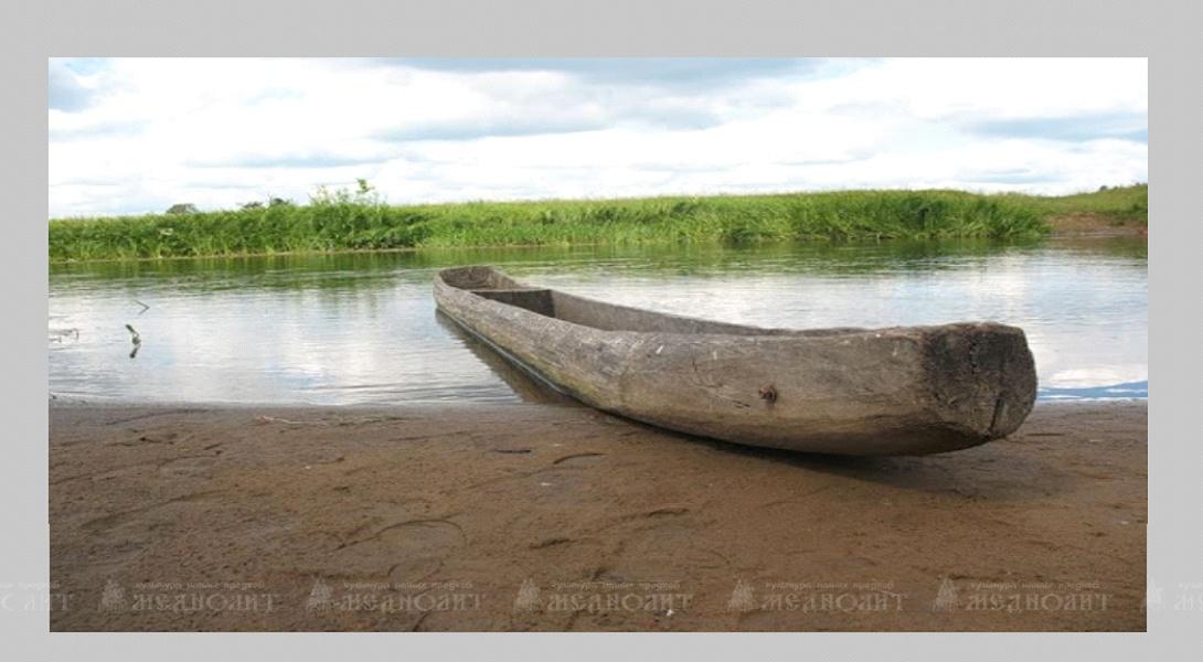Эволюция речного флота в Древней Руси