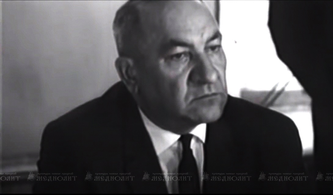 Биография Рыбакова Бориса Александровича (1908-2001)